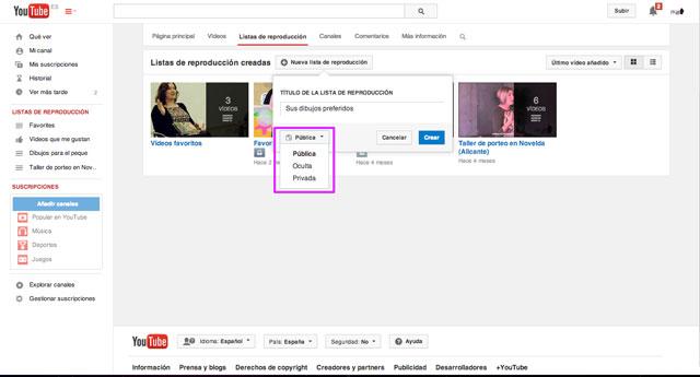privacidad-youtube