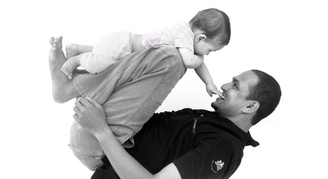 importancia padre lactancia materna