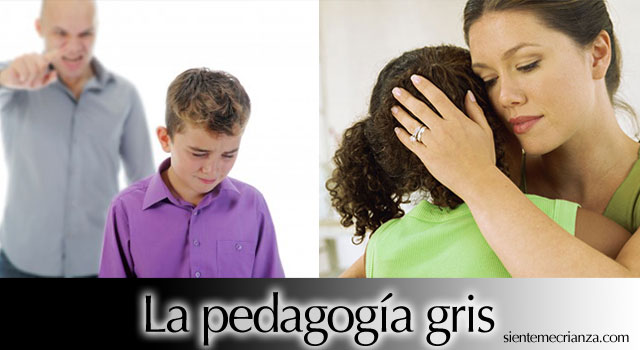 la pedagogía gris