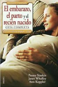 el embarazo el parto y el recien nacido