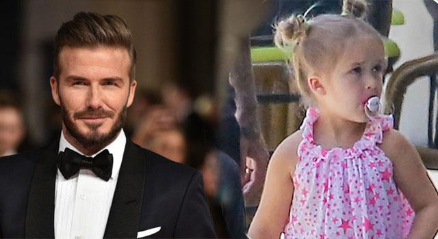 ¿Es justo el juicio a David Beckham como padre?