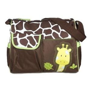 mochila para el carro del bebé